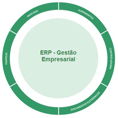 Gestão Empresarial-ERP
